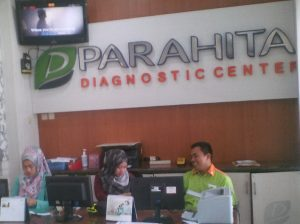 foto front office